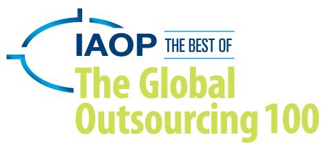 Outsourcing - Logo
